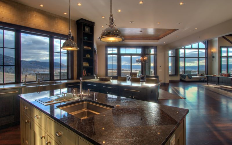 Acanthus Estate Steamboat